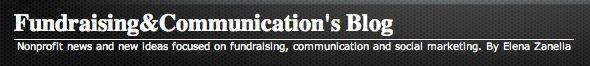 Fundraising & Communication's Blog