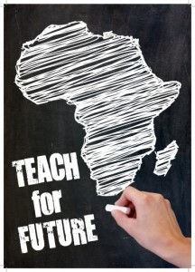 Teach for Future - scuola e fundraising