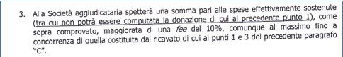 Fund raising Croce Rossa Italiana 5