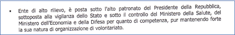 Fund raising Croce Rossa Italiana 7