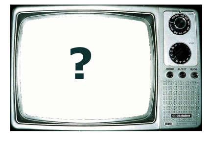 Fundraising, informazione e tv