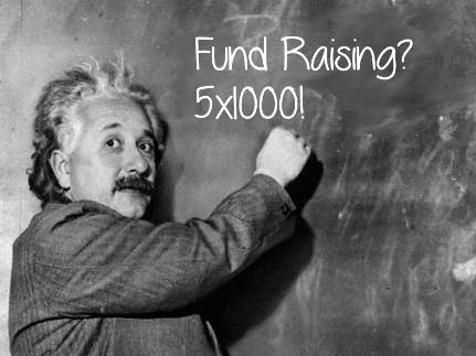 5x1000-fundraising