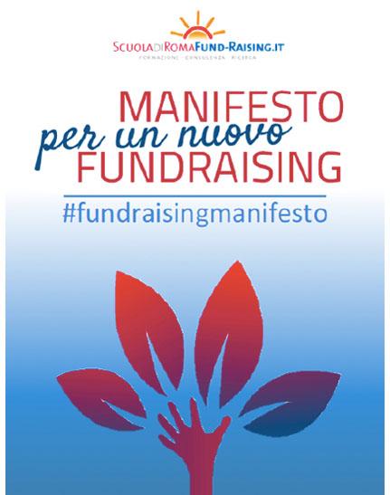 Manifesto per un nuovo fundraising
